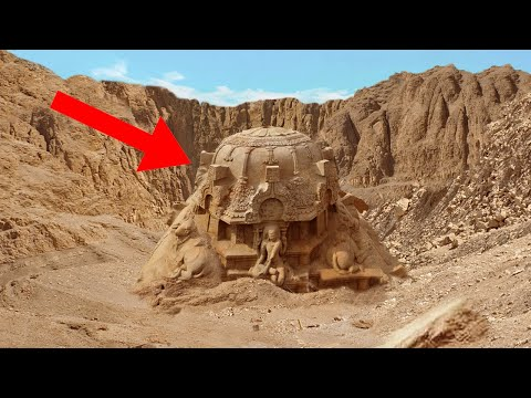 10 Most Incredible Recent Archaeological Discoveries