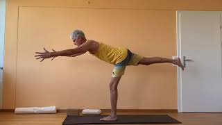 Funktionales Yoga - 55'
