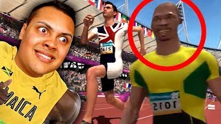 I BEAT USAIN BOLT IN THE OLYMPICS !!! (Olympic Games Game) thumbnail