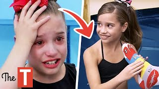 10 Dark Secrets Dance Moms Doesn't Want You To Know