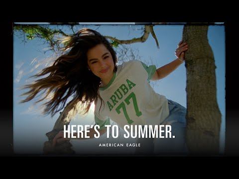 Here's To Summer. Here's To YOU. | American Eagle