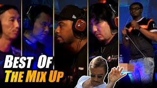 Give it up for the next CPT Premiere The Mixup 2019 in France. Thes...