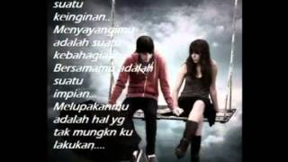 D`wapinz Band-Berharap Kau Setia (Lirik)