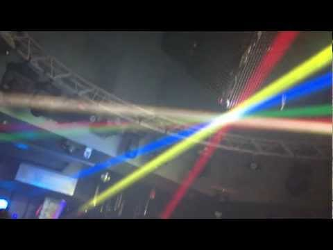 above & beyond @ sutra oc