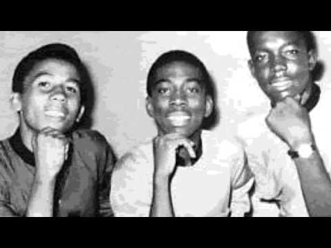 There She Goes (Original Track) - The Wailers mp3