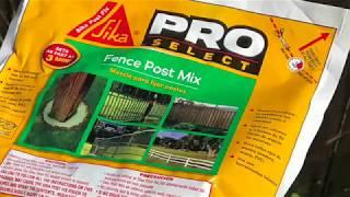 Sika Post Fix video, Sika Post Fix clips, nonoclip com