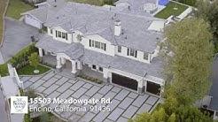 Real Estate Video 15503 Meadowgate Encino
