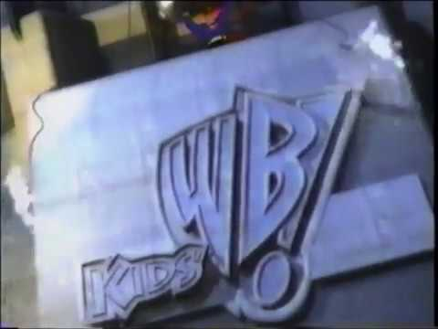 The New Batman/Superman Adventures - Commercial Bumpers - Kids WB Saturday Morning (1999)