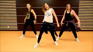 Jason Derulo - If I'm Lucky - Choreography by Patrycja Cholewa - Zumba Fitness - Dance Video