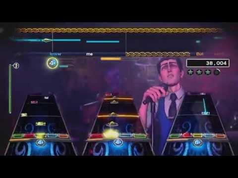 Breakfast at Tiffany's - Deep Blue Something Rock Band 4 DLC Expert Playthrough