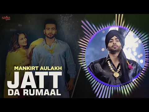 Jatti Hikk Naal La La Ke Paundi Boliyan | Mankirt Aulakh | Latest Punjabi Songs 2019 | Bhangra Songs