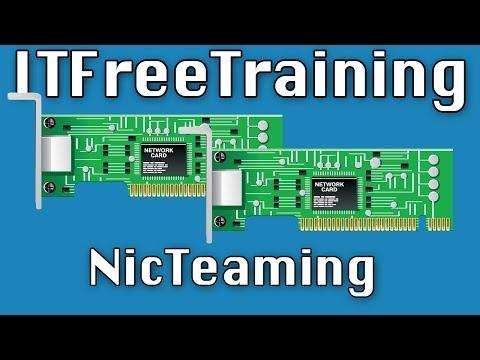 NIC Teaming