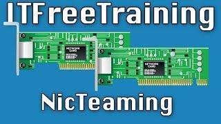 NIC Teaming thumbnail