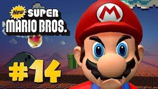#F*CKSTARCOINS - New Super Mario Bros. DS #14