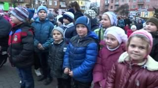 Відкриття Соснівської ялинки 2015 - 2016 р.