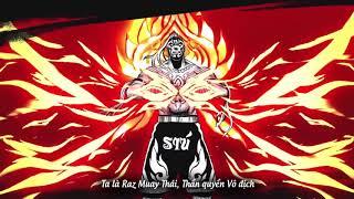 [Cốt truyện] Raz: Chiến thần Muay Thái- Garena Liên Quân Mobile