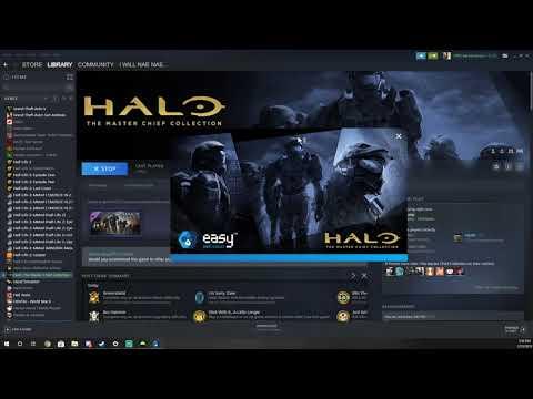 Transfer Your Xbox 360 Custom Game Files To PC MCC Tutorial