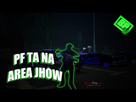 GTA SA SAMP : PF Ta Na Area Jhow!! • Y U R I TM •