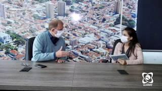 Flexibilização e coronavírus: prefeito Pardini atualiza situação da pandemia em Botucatu