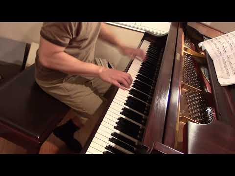 Whitney Houston & Deborah Cox SAME SCRIPT DIFFERENT CAST Piano