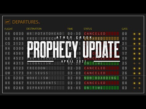 Prophecy Update |