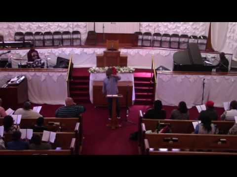 Hymn Workshop w/ V. Michael McKay (Day 2)