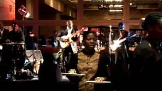 Kunle Ayo playing Bibanke