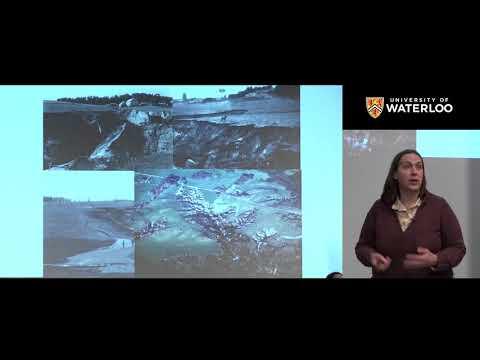WaterTalk - Emily Stanley