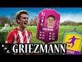 DME SBC [GRIEZMANN FUTTIES SEGUNDA CHANCE] MAIS BARATO FIFA 19