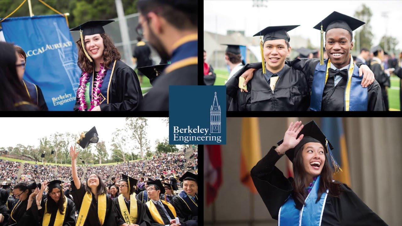 Regalia 101 for baccalaureate candidates - YouTube