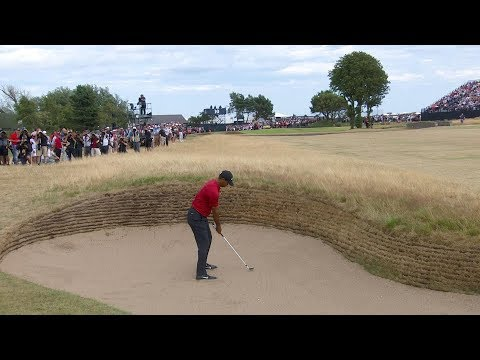 Sports Viral - The Open: Best Shots From Final Round (HIGHLIGHTS)