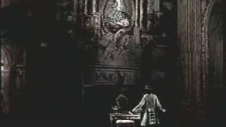 Un ballo in maschera - Pavarotti - Cappuccilli - Alzati, Eri tu - PART 14