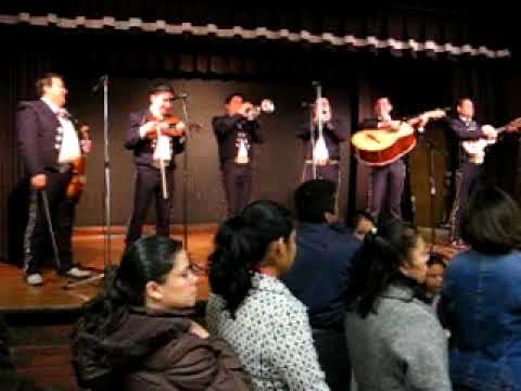 Mariachi Nuevo Mexico, Los Tres Mendez NY,NJ-Rene ...