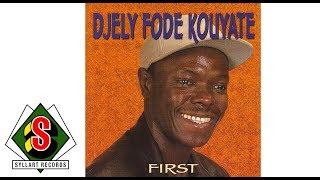 Djely Fode Kouyate - Sokho (audio)