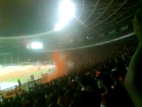 the jakmania indramayu Travel Video