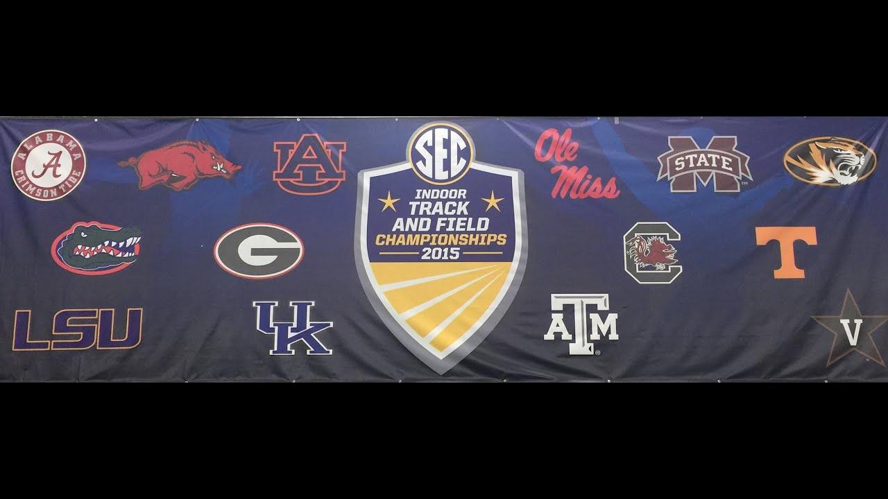 Kentucky Wildcats TV: SEC Indoor Track & Field ...