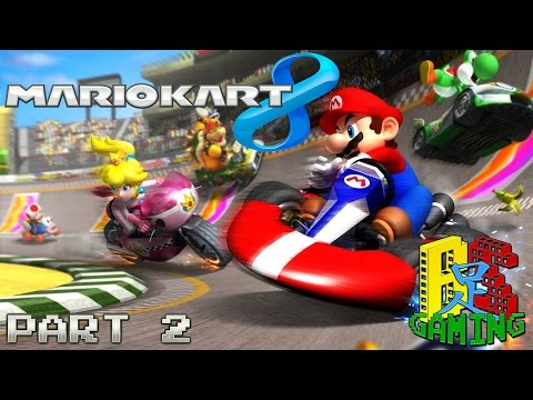 how to download mario kart 8 for mac