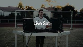 Crunkz Live Set | Never Stop. Ep2 (Future / Electro House Mix)