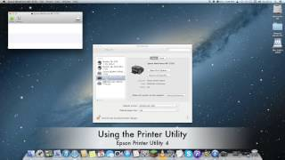 How to Install A Bonjour or Network IP Printer in  Mac OS X 10 8 4 | AppliedTechnology