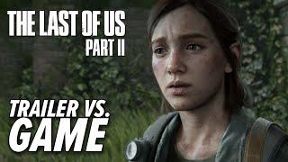 The Last Of Us 2 Trailers Hid A Major Plot Twist (Spoilers) | Kotaku