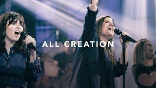 David & Nicole Binion - All Creation (Official Live Video)