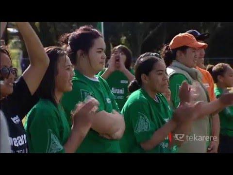 He Oranga Poutama awarded grant to expand kaupapa Māori sports programmes