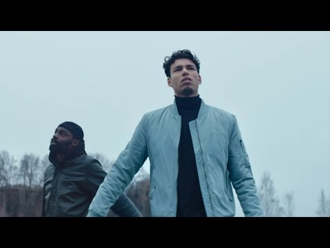 Georgio - Dans mon élément feat. Isha (Clip Officiel)