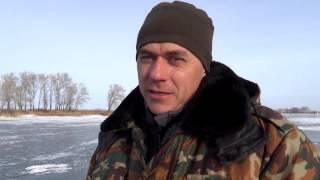 Рыбалка в Павлодаре,