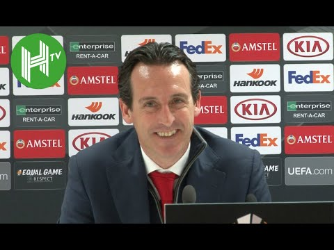 Arsenal 3-0 BATE | Emery: More of the same Mesut Ozil!
