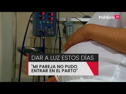 #CORONAVIRUS | Embarazos En Cuarentena