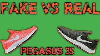 How to spot fake nike shoes | Fake vs Original | असली और नकली जूतों को कैसे पहचाने ?