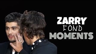 ZARRY FONDNESS