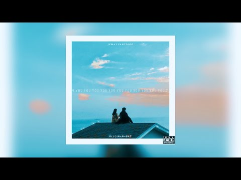 Jemay Santiago & Klio Manabat  - YOU  (Audio Visualizer) PRO