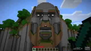 Minecraft приколы